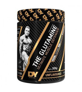 The Glutamine Recovery 300g