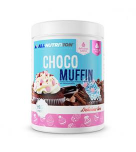 Choco Protein Muffin 500g