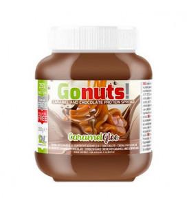 Gonuts! Caramel Chocolate...