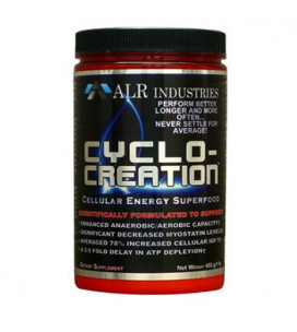 Cyclo Creation 455g