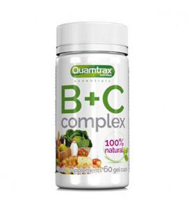 B+C Complex 60cps