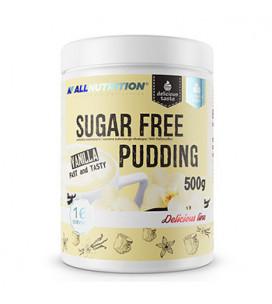 Sugar Free Pudding 500g