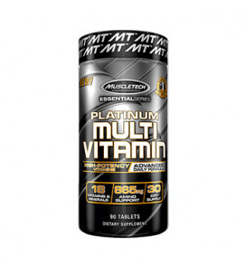 Platinum Multi Vitamin 90 cps