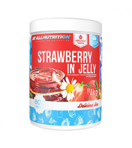Strawberry Jelly 1 Kg
