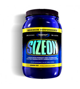 Size ON Get Swole 1630g