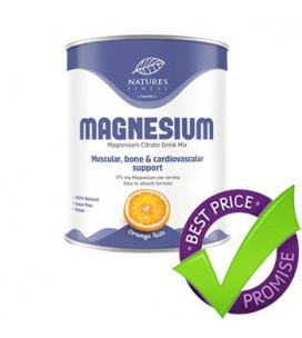Magnesium Drink Mix 150g