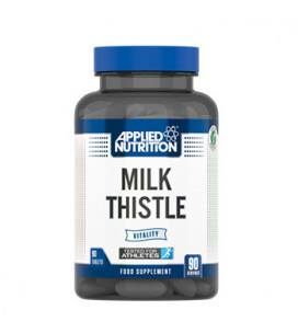 Applied Milk Thistle 90cps