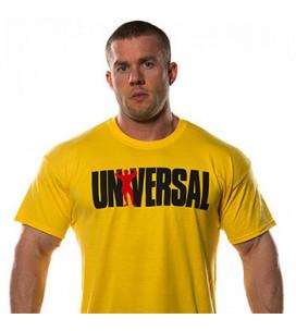 T-shirt Logo Universal
