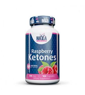 Raspberry Ketones 500mg...