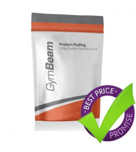 Protein Pudding 500g
