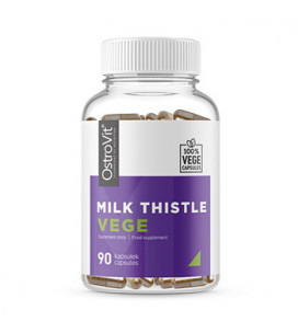 Milk Thistle VEGE 90cps