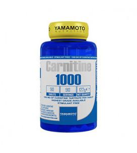 Carnitine Tartrate 1000 90tabs