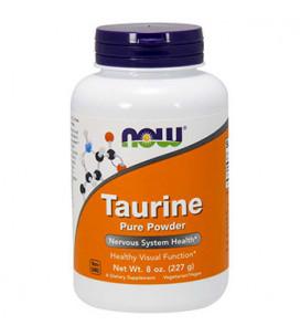 Taurina Powder 227gr