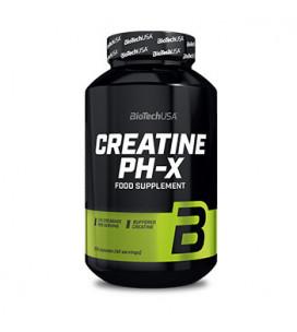 Creatine PH-X 210cps