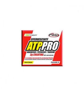 ATP Pro Effervescente 20x7g