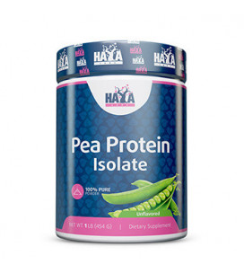 All Natural Pea Protein 454g