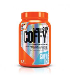 Coffy Caffeine 200mg 100tab
