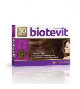 Biotevit Biotin GOLD 30tab