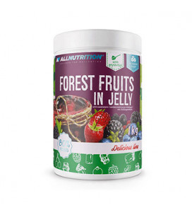 Forest Fruit Jelly 1 Kg