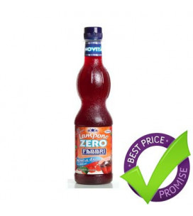 Sciroppo 0 Kcal Lampone 560 ml