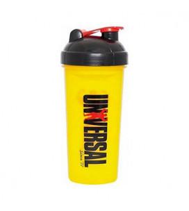 Animal Shaker Yellow 600 ml