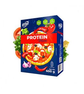 6PAK Protein Pizza 600g