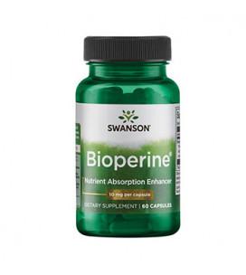 Bioperine 10mg 60cps