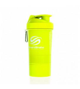 SmartShake Neon Yellow 600ml