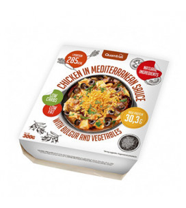 Ready Meals 300g