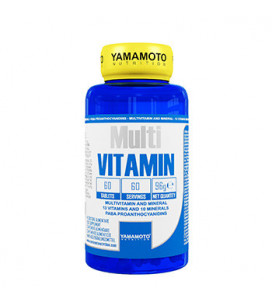 Multi Vitamin 60tabs