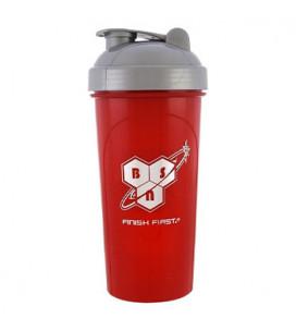 BSN Shaker RED 1000ml
