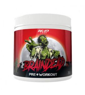 Braindead Pre-Workout 240g