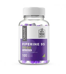 Piperine 95 VEGE 100cps