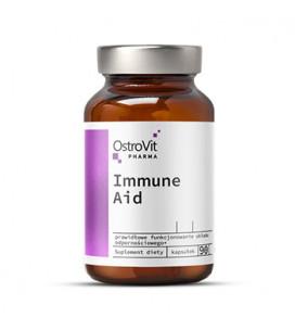 Pharma Immune Aid 90cps