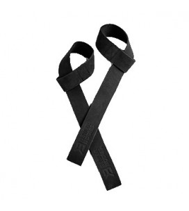 Leather Lifting Straps