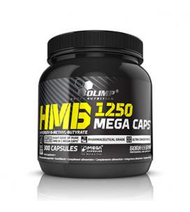HMB Mega Caps 1250 300cps