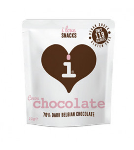 70% Cocoa Dark Belgian...