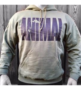 Animal Hooded Sweater...