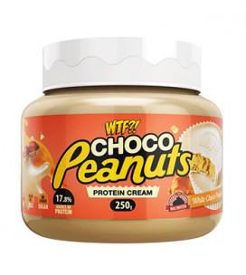 WTF Choco Peanuts crema...