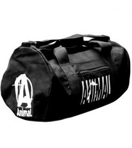 Animal Gym Bag Black