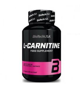 L-Carnitina 30 tabs