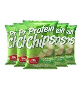 Efectiv Protein Chips 40g
