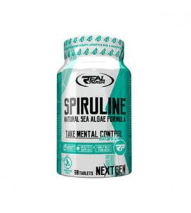 Spiruline Natural 90tab