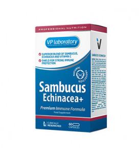 Sambucus Echinacea 60cps