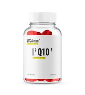 Q10 Ubichinone 100mg 90cps