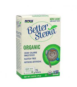Better Stevia Organic...
