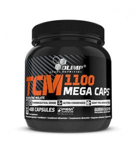 TCM Mega Caps 400cps