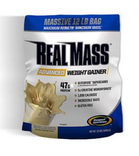 Real Mass Advanced 5450g