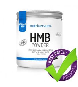 HMB Powder Basic 200g
