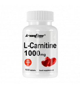L-Carnitina 1000 100cpr